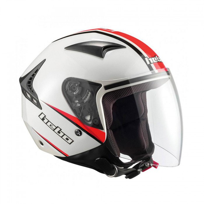 Casco Moto Hebo CTR II NUEVO en