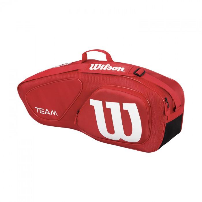Raquetero Bolsa Wilson Team II en