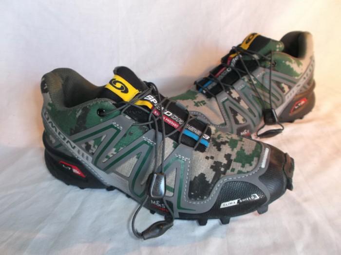 Zapatillas Trail Salomon SpeedCross 3 CS en