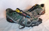 Zapatillas Trail Salomon SpeedCross 3 CS
