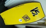 Bodyboard VS Dave Winchester 42 PP