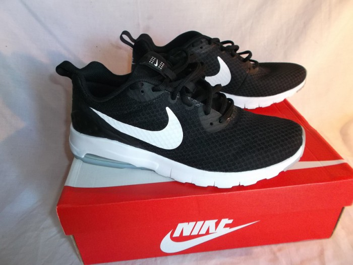 Zapatillas Nike Air Max Motion Low en