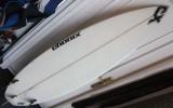 Tabla Surf Chonix JH 6' 1