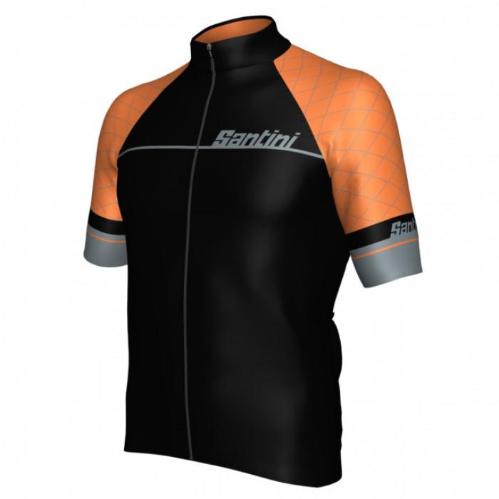 Maillot Ciclismo Santini en