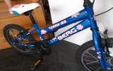 Bicicleta Infantil Berg Charm 163