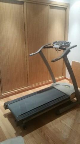 Cinta de Correr BH Fitness Discovery en