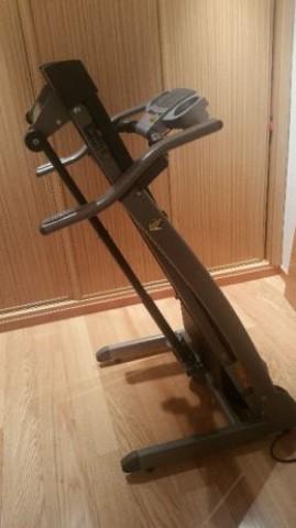 Cinta de Correr BH Fitness Discovery