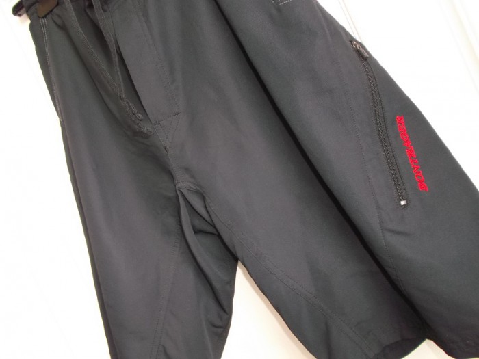 Pantalon Corto Short Bontrager Dual Sport en