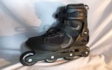 Patines Roller Oxelo Fit 3 t.44
