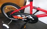 Bicicleta Infantil Hero 16