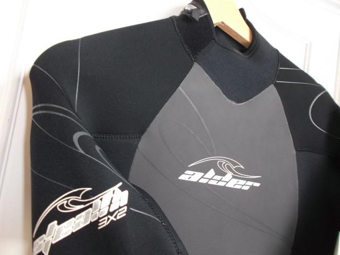 Traje Surf Alder Stealth 3.2 NUEVO en