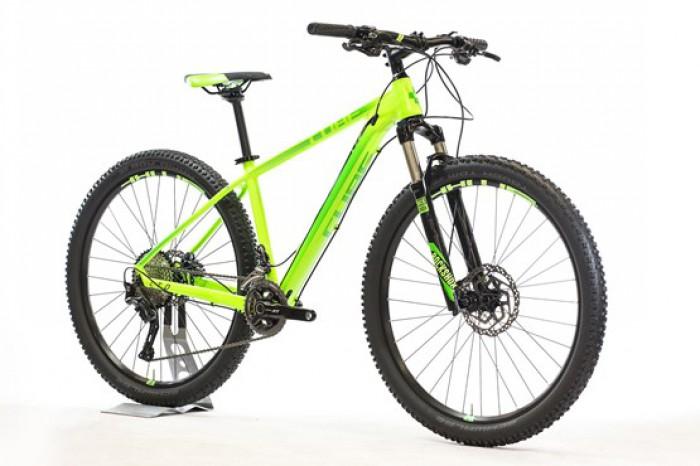 Bicicleta MTB CUBE LTD Pro 27,5 XT