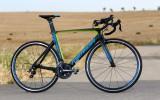 Bicicleta Merida Reacto 6000 Carbon Ultegra