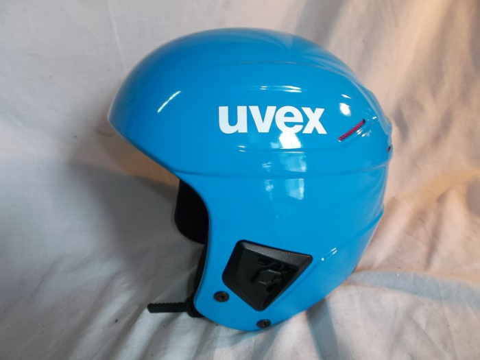 Casco Esqui UVEX Race +