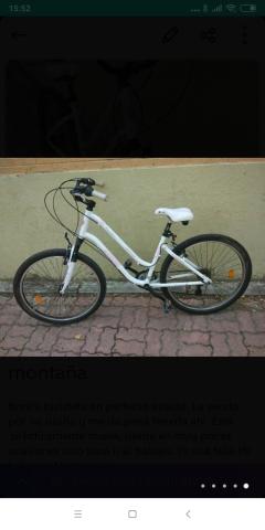 Bicicleta Berg, Cross town 3.0 en