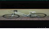Bicicleta Berg, Cross town 3.0