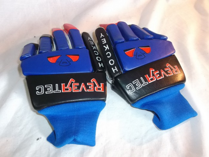 Guantes Hockey Patines Revertec en
