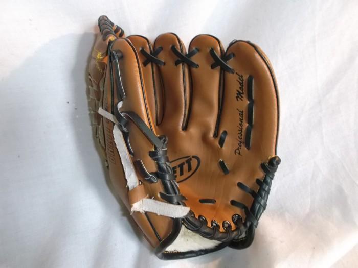 Guante Beisbol BRETT 100C en