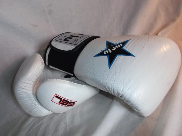Guantes Boxeo Molu STAR Gel 14Oz en