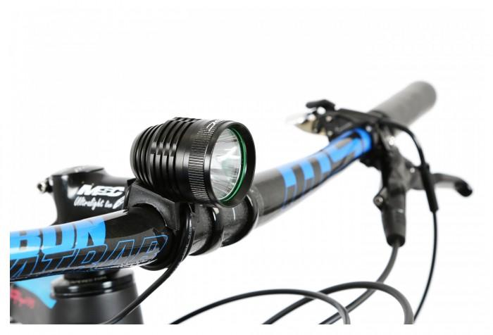 Foco Bicicleta MSC Light 800 LED en