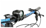 Foco Bicicleta MSC Light 800 LED