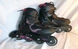 Patines Roller Active 3 Fit