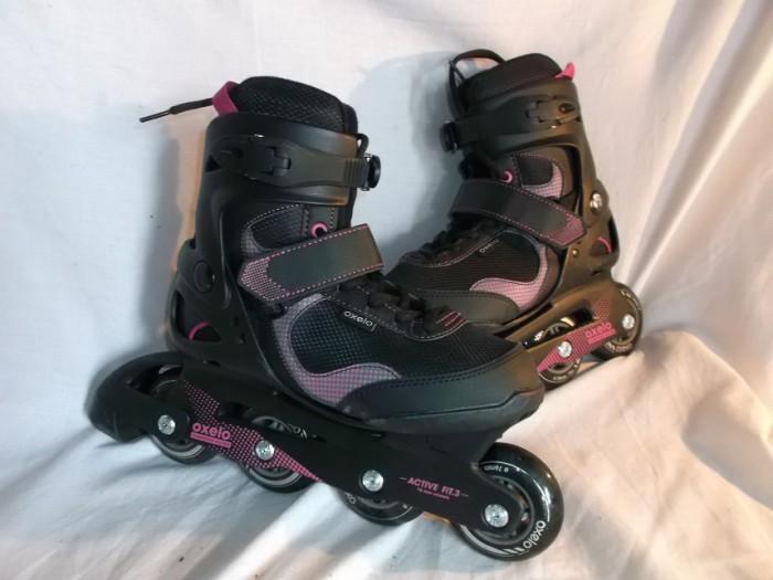 Patines Roller Active 3 Fit en
