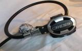 Regulador Cressi Ellipse Titanium - MC8