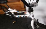 Bicicleta BMX Rotor 360