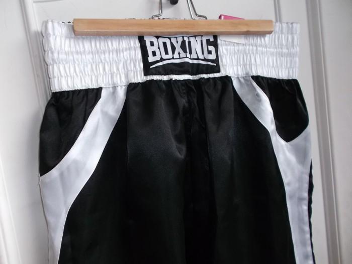 Pantalon Corto Boxeo T.L. ESTRENO en