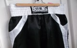 Pantalon Corto Boxeo T.L. ESTRENO