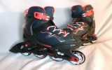 Patines Linea Oxelo Fit 3 JR Regulables