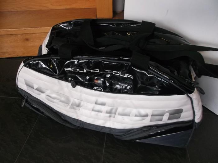 Bolsa Padel Varlion Round Tour