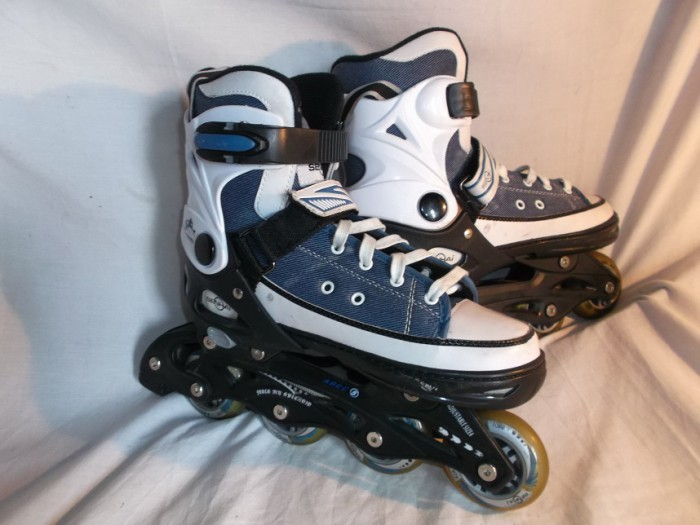 Patines Regulables Senhai Super ABEC5