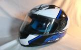 Casco Moto SHOX Apexs X-300