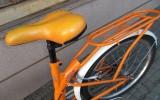 Bicicleta Paseo 24 pulgadas