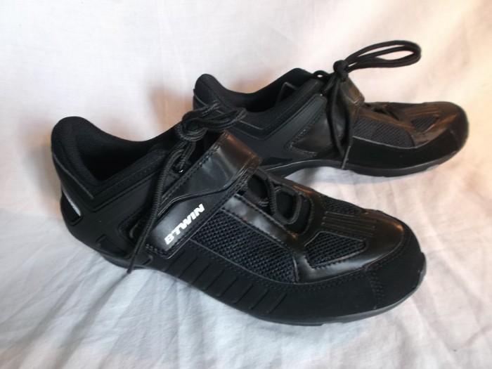 Zapatillas Ciclismo RoadC 100 NUEVAS en