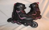 Patines en Linea ABEC-3 Fit.