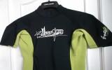 Camiseta Neopreno Billabong Equater 1mm