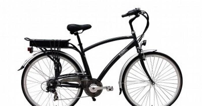 Bicicleta Electrica B'ebike 7 en