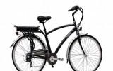 Bicicleta Electrica B'ebike 7