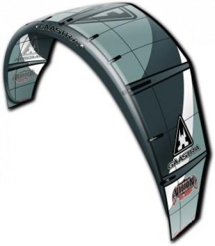 Equipo KiteSurf Gaastra Vision 14m.