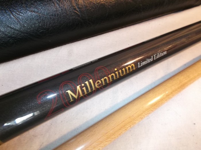 Taco Billar BCE Millenium 2000 Ed. Sullivan
