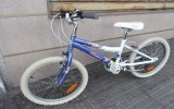 Bicicleta Coluer Magic 200