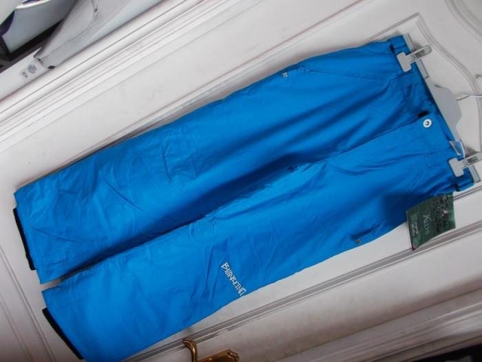 Pantalon Snow Billabong Snipe T.14 ESTRENO