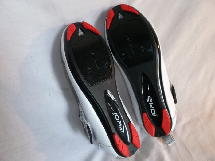 Zapatillas Ekoi T2 Triatlon