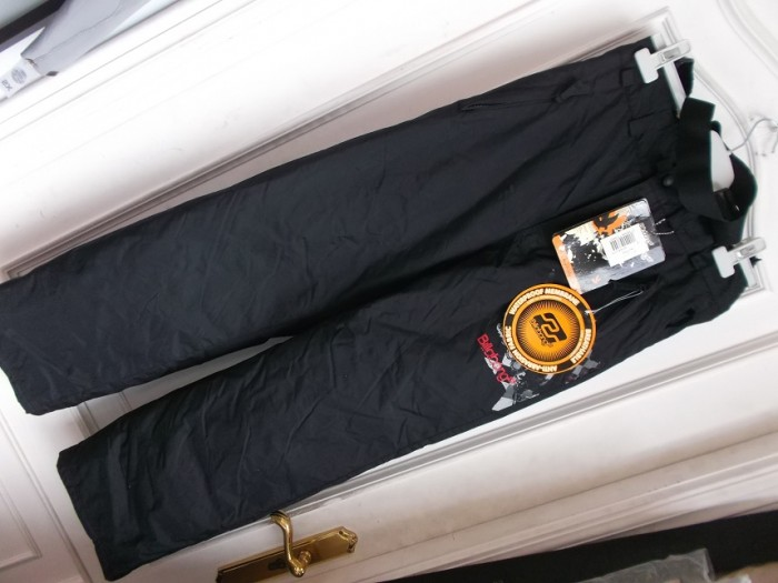 Pantalon Snow / Esqui Billabong T.14 ESTRENO