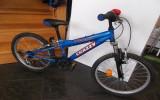 Bicicleta Infantil Horch Crazy 20