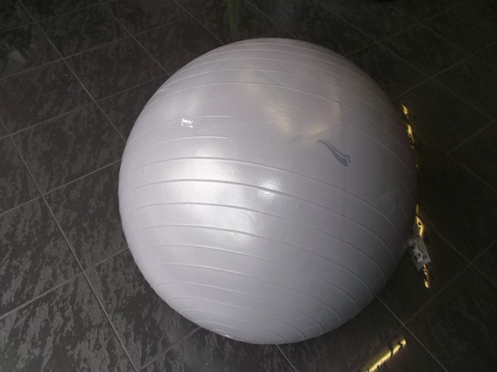 Balon Pilates Swiss Ball Fitness