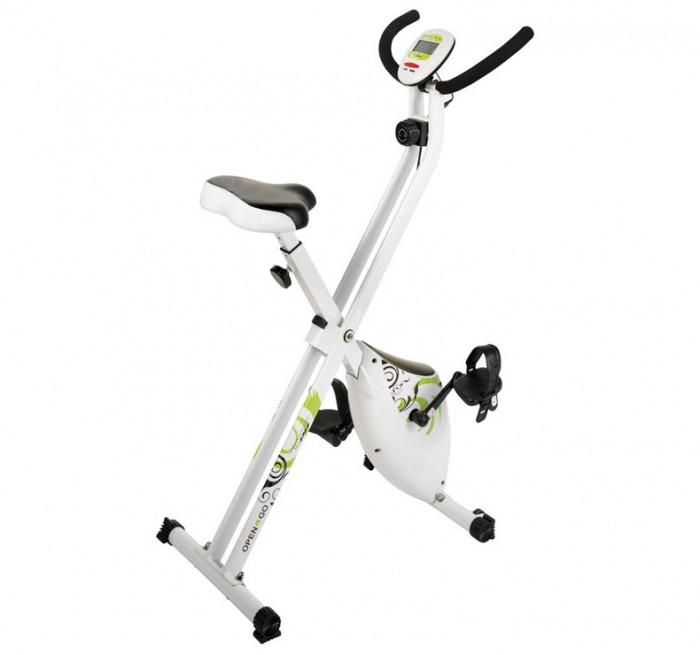Bicicleta Estatica Plegable BH Tecnovita en